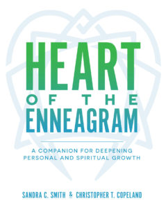 Heart of the Enneagram by Sandra C. Smith and Christopher T. Copeland