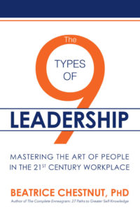 The 9 Types of Leadership by Beatrice Chestnut