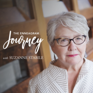 The Enneagram Journey with Suzanne Stabile