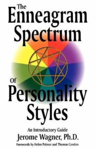 The Enneagram Spectrum of Personality Styles by Jerome Wagner
