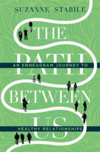 The Path Between Us by Suzanne Stabile
