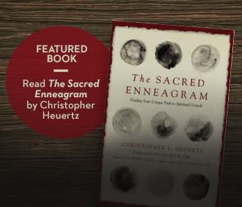 "Read ""The Sacred Enneagram"" by Christopher Heuertz"
