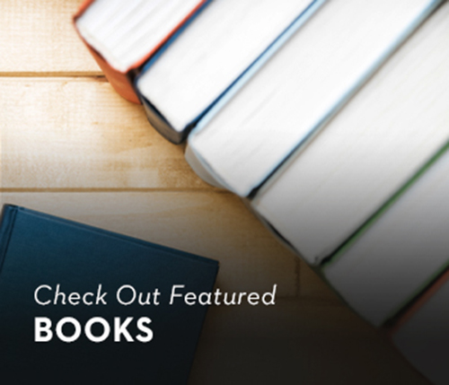 Check Out Featured Books about the Enneagram