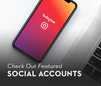Check Out Featured Social Accounts - Enneagram Today