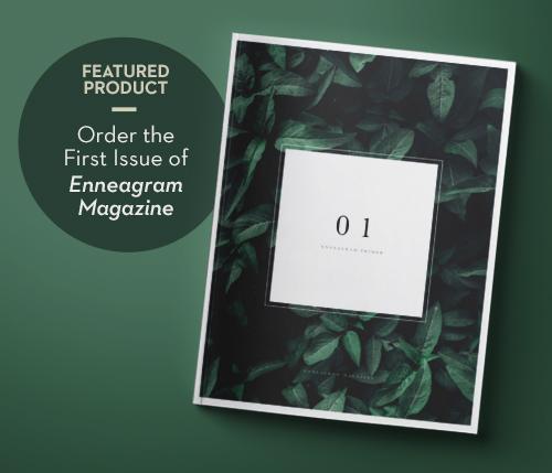 Featured Resource Enneagram Magazine
