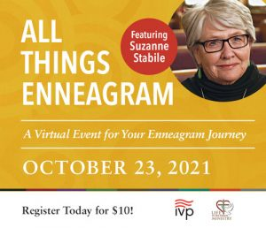 All Things Enneagram Event Registration